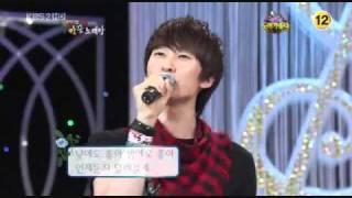 [Song Battle] Eunhyuk Singing Cuts