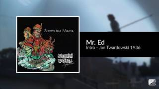01.  Mr. Ed - Intro - Pan Twardowski 1936