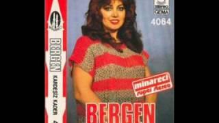 Bergen-şoför