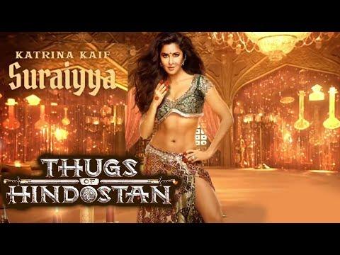 Xxx Mp4 Thugs Of Hindostan का चौथा Poster Out Katrina Kaif As Suraiyya 3gp Sex