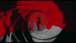 Live And Let Die (1973) Gunbarrel - Roger Moore
