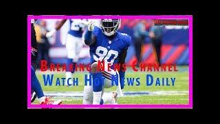 N.Y. Giants trade Jason Pierre-Paul to Buccaneers | NFL.com