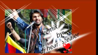 saada haq remix by DJ  heartstealer.mp3.wmv