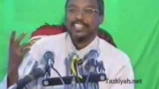 Awoodaha Aynu Dayacnay -Sh. Mustafe X. Ismail | 1 0f 6 |