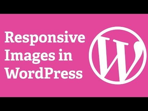 Screencast #57: Responsive Images for your WordPress Blog