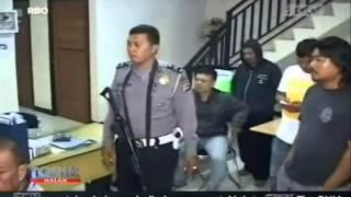 [ANTV] TOPIK, Gara-gara Telepon Mesum Kantor Pembiayaan Diamuk Massa