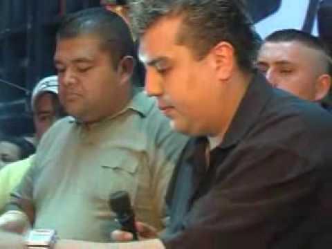 SIBONEY EN EX BALNEARIO OLIMPICO ANIVERSARIO 2009 PRODUCCIONESALEXANDER