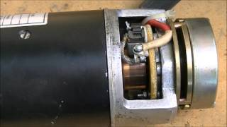 Electric Wheelchair Motor Problems