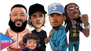 Top+100+Rap+Songs+Of+July+2018