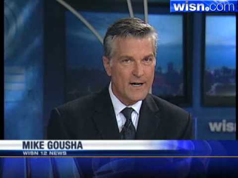 WISN 12's Mike Gousha Offers Analysis Of Obama's Visit