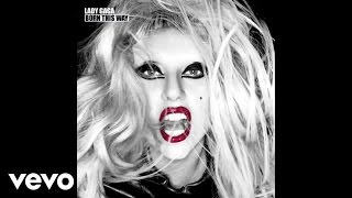 Lady Gaga - Marry The Night (Audio)