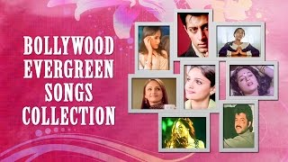 Bollywood Evergreen Songs Collection (Audio) Jukebox | All Time Hits | T-Series