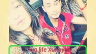 Ami Xunayed..... (Thug Life)