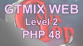 دورة تصميم و تطوير مواقع الإنترنت PHP - د 48 - إعادة تحميل ملف XML و إضافة عناصر إليه
