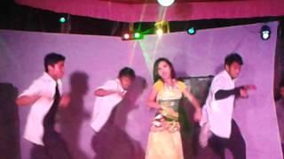 the exclusive dance ...comilla