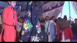 12 साल के लड़के और हरियाणवी छोरी का डांस वीडियो