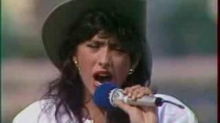 Sabrina Salerno - Gringo (Live Bellezze al Bagno 89`) - PakVim ...