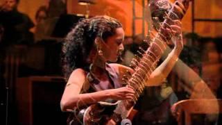 Anoushka Shankar - Your Eyes (Sitar Solo)