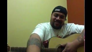 Alo Key  Tennessee Whiskey  Chris Stapleton Cover