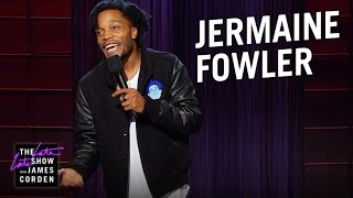 Jermaine Fowler Stand-Up