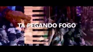 THIAGO MAKIE Ft. ANDRÉ E FELIPE - TA PEGANDO FOGO (Clipe Oficial)