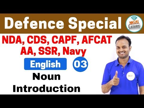Xxx Mp4 11 00 PM Defence Special English By Sanjeev Sir Day 03 Noun Introduction 3gp Sex