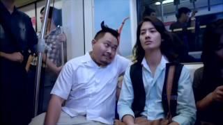 หนังไทย เป้อารักษ์  เขาเรียกผมว่า ความฮัก เต็มเรื่อง HD