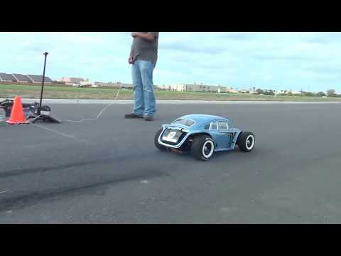 RC OUTLAWS (Gas 1/5 scale class) hosted by Finishline RC