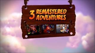 Crash Bandicoot N Sane Trilogy and Sonic Boom Season 2 update