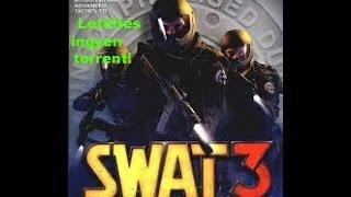 SWAT 3-Tactical Game of The Year Edition letöltés ingyen(torrent)