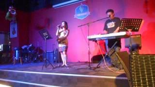 Nursya and Raymond Lim - Hoi Fut Tin Hung by Beyond