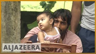 🇱🇰 Sri Lanka attacks: Muslims fearful for their future   Al Jazeera English