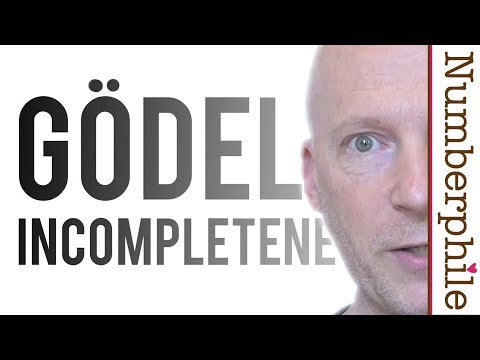 Xxx Mp4 Gödel S Incompleteness Theorem Numberphile 3gp Sex