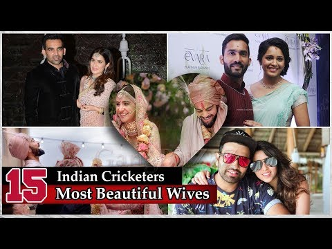 Xxx Mp4 Cricketers Wife 15 Most Beautiful Wives Of Popular Indian Cricketers Indian Cricketer Wives 3gp Sex
