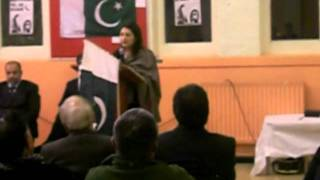 Imran Khan Pti  Rabia Speech