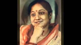 Na chahile jare paoa jay...Indrani Sen...Tribute to Rabindranath Tagore