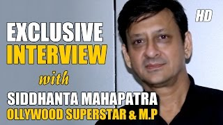 Exclusive - Siddhanta Mahapatra, Ollywood Superstar on Special Screening Show, Godfather Odia Movie