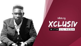 LIL KESH talks about his record label YAGI, Olamide, Controversies and More!