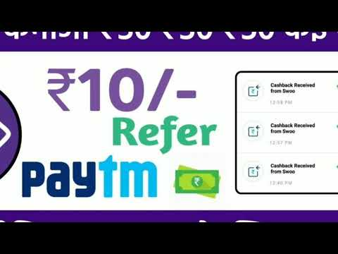 Xxx Mp4 Earn Daily Cash Money From Swoo App Transfer To Your Paytm Account 3gp Sex
