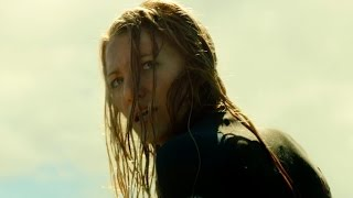 The Shallows | official trailer #3 (2016) Blake Lively