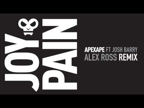 Apexape - Joy & Pain (Alex Ross Remix)