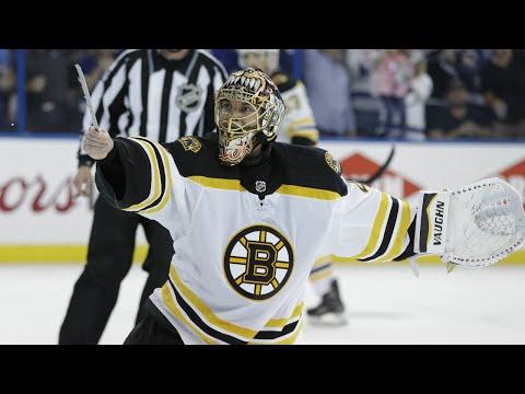 NHL Rare Moments