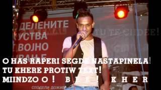 Nu100 Boy Me To Kapetani  █▬█ █ ▀█▀ 2013 (HD 720).mp4