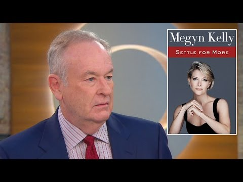 Bill O Reilly Rages On Live TV Defending Fox News After Megyn Kelly Allegations