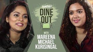 Dine Out with Mareena Michael Kurisingal - Kappa TV