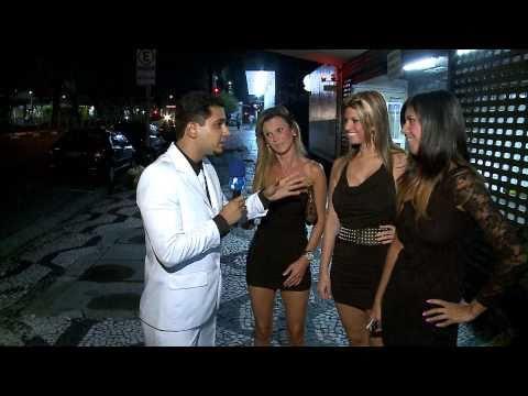 Aniversário do Neymar CREME NEYMAR Linguarudo TV Fama RedeTV
