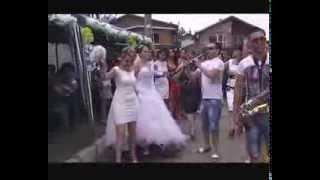 сватбата на пепи и дани и орк матрица 3