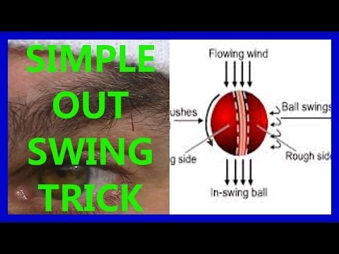 Xxx Mp4 HD Video Cricket Coaching Fast Bowling Swing Tips Away Out Swing Trick 3gp Sex