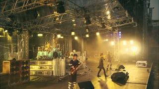 【HD】ONE OK ROCK - C.h.a.o.s.m.y.t.h.