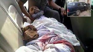 صدى البلد | شاهد التهم التي تسببت في إعدام النمر و47 إرهابي في السعودية